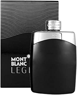 Montblanc Legend Eau de Toilette Spray, 6.7 Fl Oz