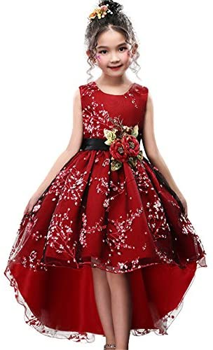 Dresses for girls age 11