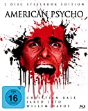 American Psycho - Steelbook  (+ DVD) [Blu-ray]