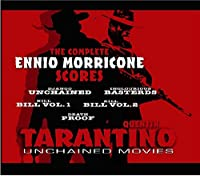 Quentin Tarantino :Unchained Movies
