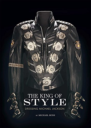 The King of Style: Dressing Michael Jackson