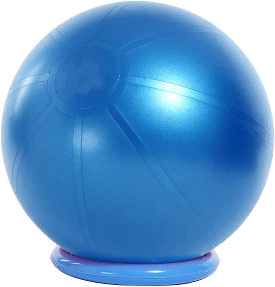 Yoga ball Direct sale of manufacturer High order HXF Thickening Explosion-Proof Ball Pregnant Fitness W