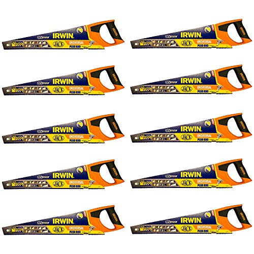 "IRWIN Plus 945 Toolbox Saw 330mm 13/"" inch Hardpoint Saw Premium Quality Offer"