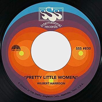Pretty Little Women / My Heart Is Yours
