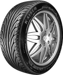 Kenda Kaiser KR20 Ultra High-Performance Radial Tire - 245/35R20 95W