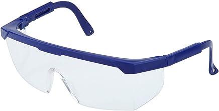 b0cebbed84 Pudincoco Seguridad en el Trabajo Gafas Protectoras para los Ojos Gafas  Laboratorio Pintura en Polvo Dientes