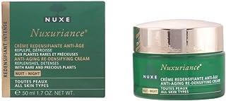 NUXE Nuxuriance Anti-Aging Re-Densifying Night Cream, 1.5 Oz