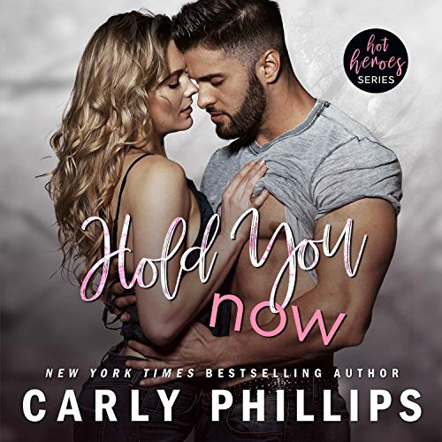 Hold You Now cover art