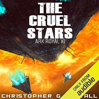 The Cruel Stars cover art
