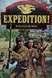 By Dana Fuller Ross - Expedition! (G K Hall Large Print Book Series) (1993-02-16) [Hardcover]