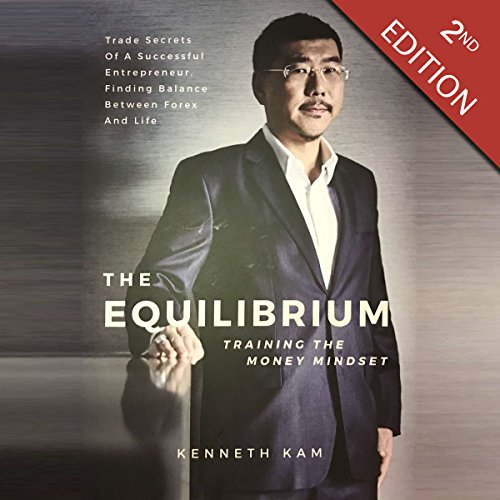 The Equilibrium: Training the Money Mindset audiobook cover art