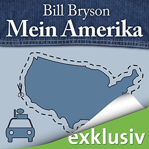 Mein Amerika Titelbild