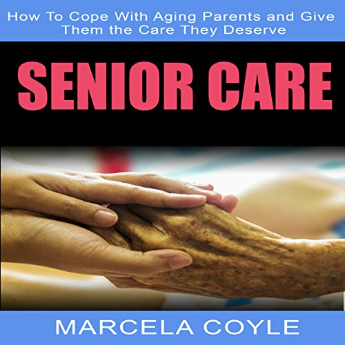 Senior Care cover art