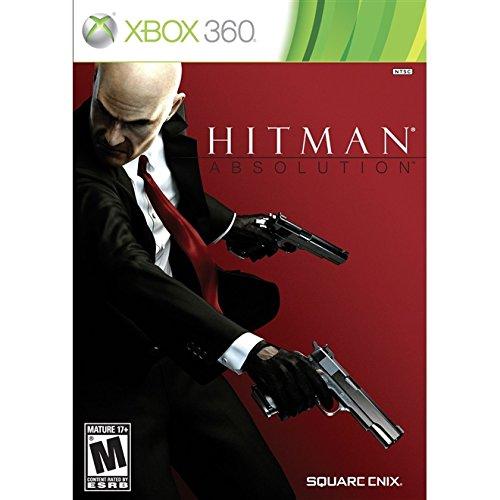 Hitman Absolution X360