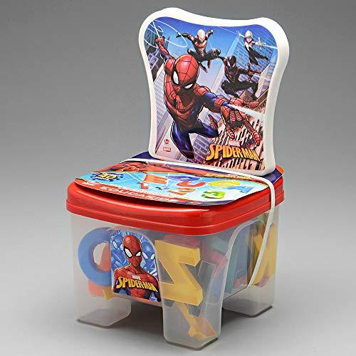 Educa Kids Spiderman, Lider Brinquedos