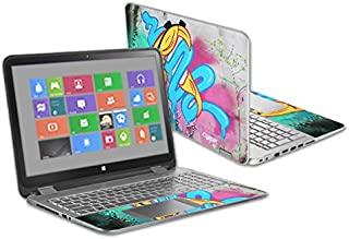 MightySkins Skin Compatible with HP Envy x360 15.6