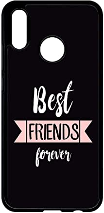best friends coque huawei