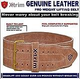 Belts Weightlifting Belts