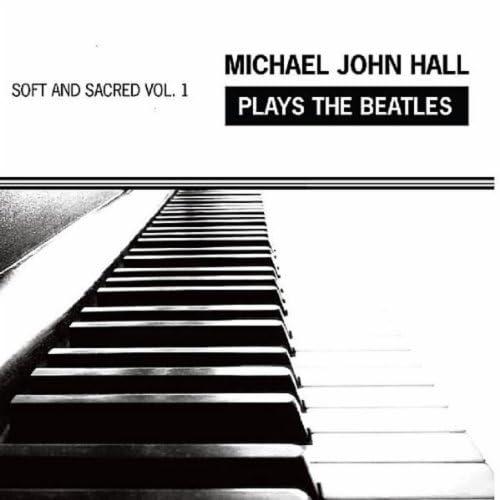 Michael John Hall