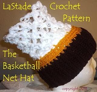 Best crochet basketball hat pattern Reviews