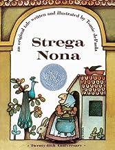 Strega Nona (Turtleback School & Library Binding Edition)