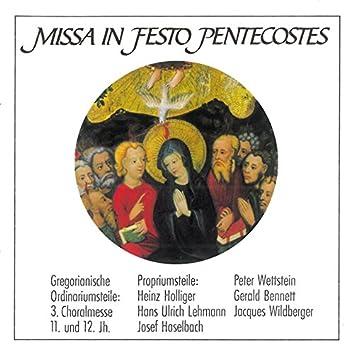 Missa in festo Pentecostes
