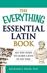 powerful The Most Important Latin Books: Everything You Need to Learn Latin Immediately (Everything®)