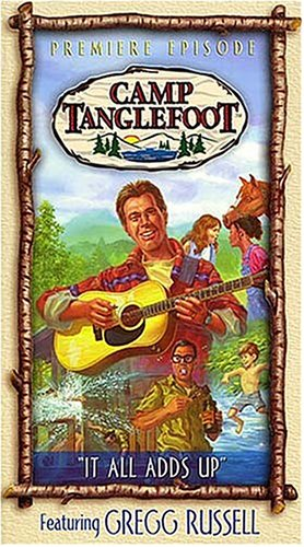 Camp Tanglefoot Video: It All Adds Up [USA] [VHS]