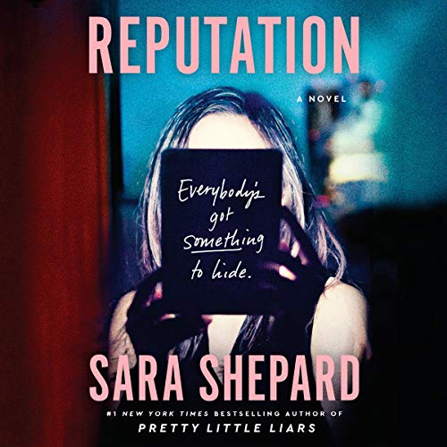 Reputation Audiobook By Sara Shepard cover art