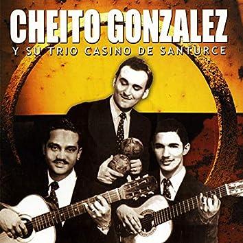Cheíto González Y Su Trio Casino De Santurce