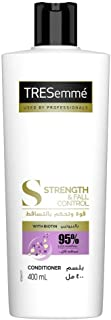 Tresemme Hair Fall Control & Strengthening Conditioner, 400ml