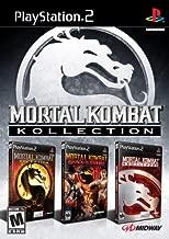 Mortal Kombat Kollection (Deception, Armageddon, Shaolin Monks) - PlayStation 2
