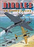 Biggles, tome 5 - Le Cygne jaune
