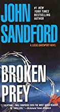 Broken Prey by John Sandford (2006-05-02)