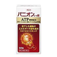 【第2類医薬品】パニオンコーワ錠 90錠