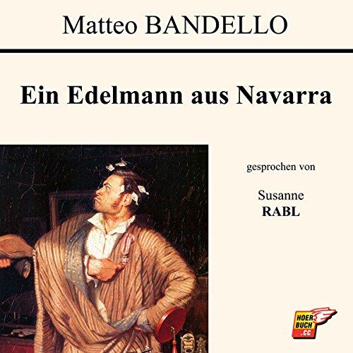Ein Edelmann aus Navarra cover art