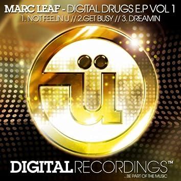 Digital Drugs EP