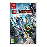 The LEGO NINJAGO Movie Videogame - Nintendo Switch Jeux En francais