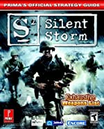 Silent Storm - Prima's Official Strategy Guide de Debra Lockridge