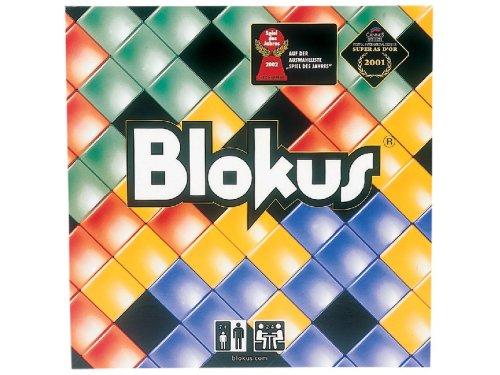 Winning Moves–Gesellschaftsspiel–Blokus