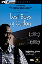 lost boys of sudan dvd