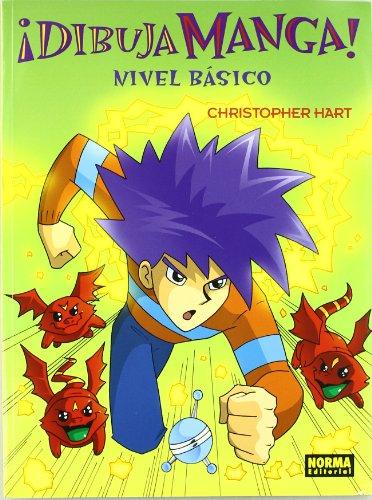Dibuja manga!/ X-treme Art, Draw Manga!: Nivel Basico/ Basic Level