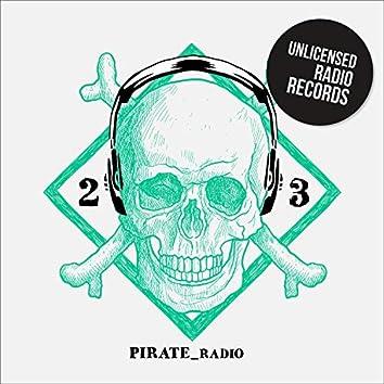 Pirate Radio Vol.23