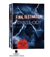 The Final Destination Thrill-Ogy (Final Destination/ Final Destination 2/ Final Destination 3)