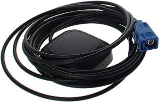 Othmro FAKRA-C - Cable magnético para antena GPS (3 m, 1 unidad)