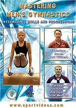 Mastering Men's Gymnastics: Intermediate Skills and Progressions featuring Coach Mark Williams