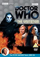 Doctor Who [DVD]