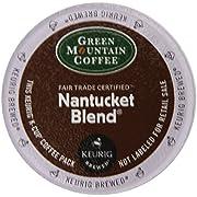 GREEN MOUNTAIN COFFEE ROASTERS GMCR Regular Pods