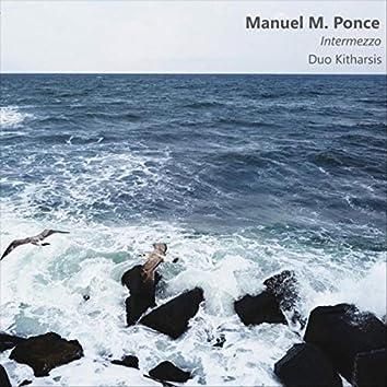 Manuel M. Ponce: Intermezzo No. 1