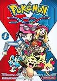 Pokémon - XY - tome 01 (1)
